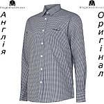 Рубашка мужская Pierre Cardin из Англии - на длинный рукав, фото 2