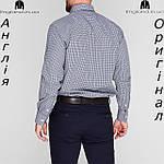 Рубашка мужская Pierre Cardin из Англии - на длинный рукав, фото 5