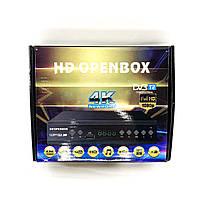 Цифровий ефірний ресивер DVB-T2 4K