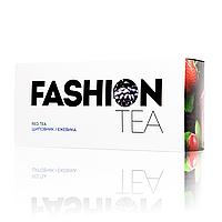 Красный чай Enerwood Fashion с шиповником и ежевикой 20 пирамидок