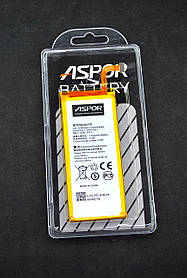 Акумулятор для телефону Huawei P6 Aspor (2050 mAh)