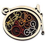 Головоломка Constantin puzzle Bike Ched (Велосипеди), фото 2
