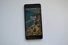 Смартфон Google Pixel 2 64Gb Kinda Blue Оригінал!
