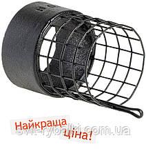 Кормушка Brain Пуля М крашенная (ц:черный) 60