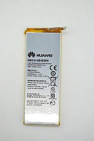 Акумулятор для телефону Huawei P7 100% Original