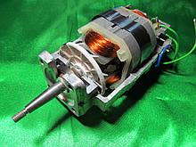 Мотор (двигун) Белвар, КЕМ-36, Помічниця) для м'ясорубки кухонних комбайнів