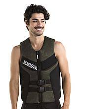 Страхувальний Жилет чоловічий Jobe Segmented Vest Men Army Green