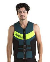 Страхувальний Жилет чоловічий Jobe Segmented Vest Men Dark Teal