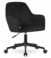 Офисное компьютерное кресло вращающееся MUF-ART DOBO Бирюзовый Черное