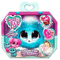 Няшка - потеряшка детская игрушка для девочки