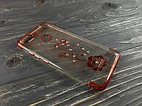 Силіконовий чохол ROSE для Xiaomi Redmi 6
