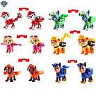 Детский Игровой набор фигурок Paw Patrol Щенячий патруль собачий отряд 8 героев, фото 8