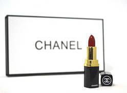 Подарунковий набір Chanel Present 5 в 1 / набір CHANEL / набір косметики і парфумерії репліка Шанель