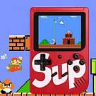 Портативна ігрова приставка Game Box SUP на 400 ігор Retro dendy консоль денді до телевізора геймпад джойстик, фото 9