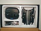 Квадрокоптер дрон RC Drone 8807W+ с дистанционным управлением и WiFi HD камерой 720P авто безголовый режим, фото 10