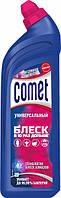 Средства для чистки Ванны и Туалета Comet