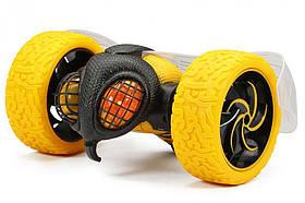 Радиоуправляемая игрушка NEW BRIGHT 1:10 TUMBLEBEE