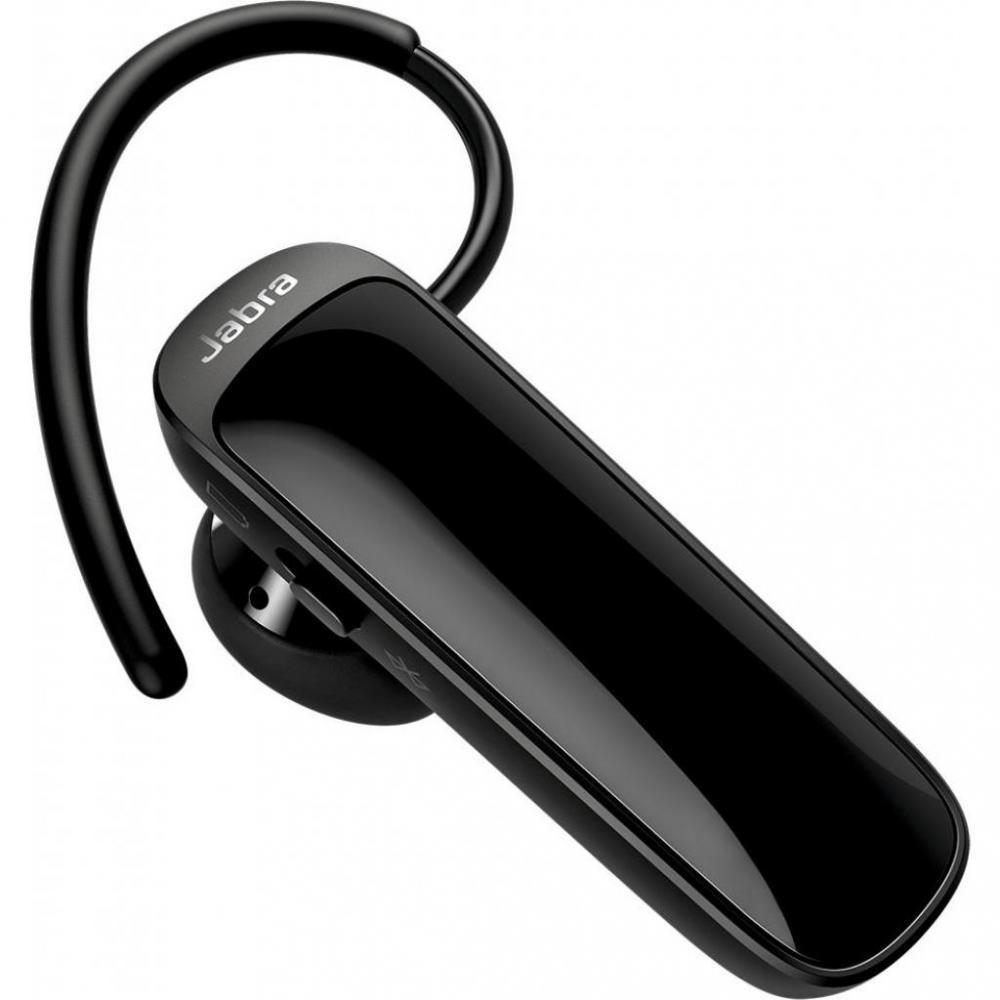 Моно Bluetooth Гарнитура Jabra Talk 25 Black