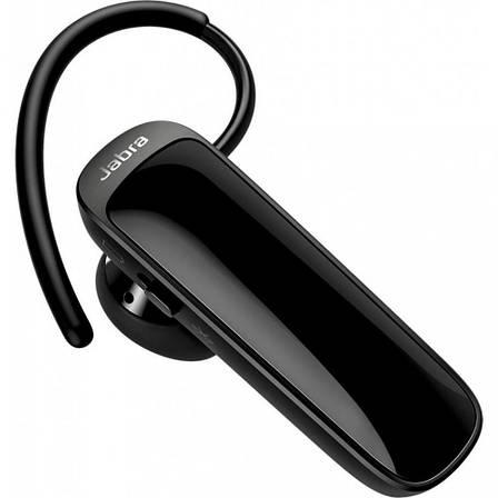 Моно Bluetooth Гарнитура Jabra Talk 25 Black, фото 2