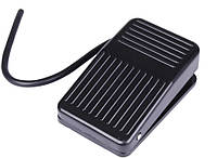 Ножной переключатель TFS-01 10 A 250 V длина 1 м, фото 1