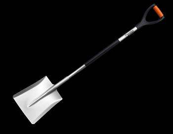 Лопата совковая, TQ-SS14 Марка Европы