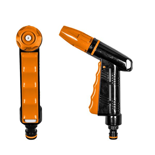 Пистолет с регулировкой, PROSTY - QUICK STOP, ECO-2101 Марка Европы