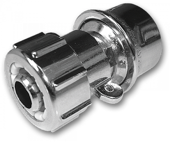 "CYNK CHROM Коннектор 1/2"" - STANDARD, CH-KT4111Z Марка Європи"