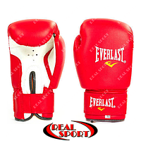 Боксерские перчатки Everlast MA-0033-R