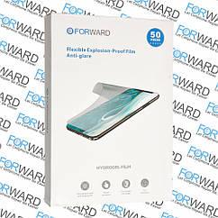 Защитная гидрогелевая пленка Forward для Samsung Galaxy А20