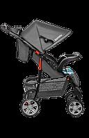 Прогулочная коляска для девочки мальчика детская Летная Lionelo EMMA PLUS BLUE SCANDI Новая Польская