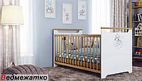 Ліжко трансформер Ведмежа Venger
