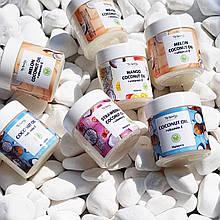 Увлажняющее масло для тела Top Beauty кокос, 150 мл