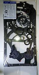 Комплекты прокладок заднего моста МТЗ полный  с РТИ