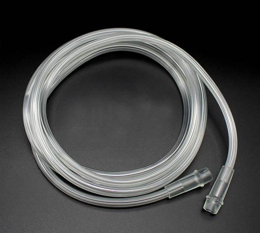 Воздушная трубка (шланг) для небулайзеров Gamma (Гамма), фото 2