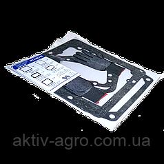 Комплекты прокладок КПП МТЗ 80 (Паронит) РТИ полный