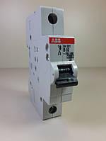 Автоматический выключатель АВВ SH201 B 1п 32А