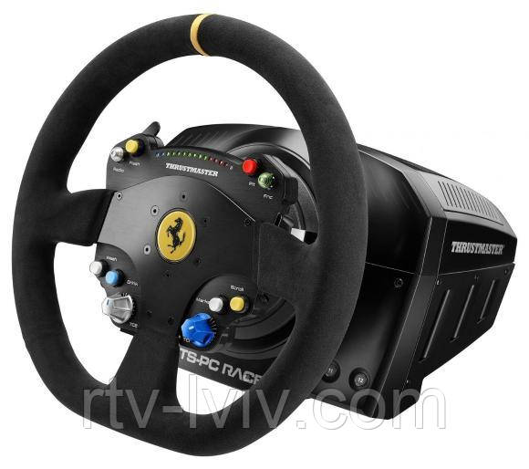 Кермо Thrustmaster TS-PC RACER Ferrari 488 Challenge Edition