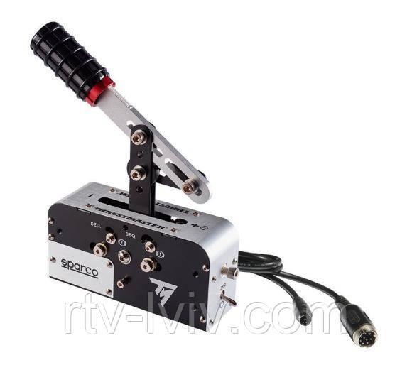 Контроллер Thrustmaster TSS Handbrake Sparco Mod+