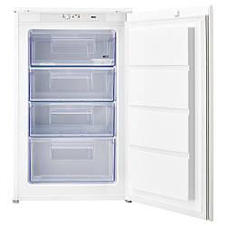 IKEA DJUPFRYSA  Морозильная камера, ИКЕА 300 встраиваемая (304.964.19)