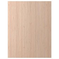 IKEA FRÖJERED  Накладка, светлый бамбук (904.416.31)