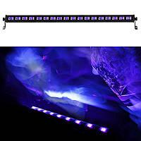 Ультрофиолетовый светодиодный прожектор LEDUV 18*3W