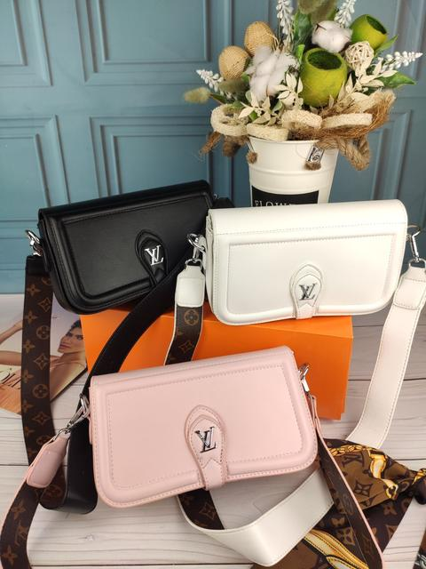 Женские сумки ЭКО