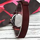 Geneva QSF-002 Red-Black, фото 2