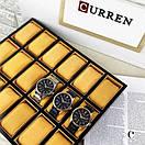 Curren 8366 Black-Gold, фото 8