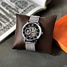 Forsining 1040 Silver-Black, фото 3