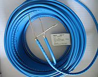Одножильный нагревательный кабель для теплого пола Nexans TXLP/1 500 (2,9 м² - 4,4 м²), фото 1