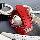 Sanda 599 Red-Black, фото 3