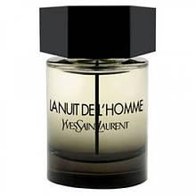 Yves Saint Laurent La Nuit de L`homme EDT 100 ml TESTER ViP4or