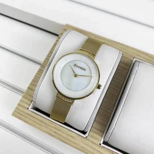 Guardo 012439-4 Gold-White