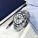 Guardo 011653-2 Silver-Blue-White, фото 4
